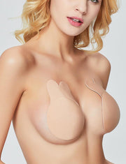Strapless Push-Up Bra - MaestosoRosso_Fashion_Store