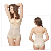 Waist Shaping Corset - MaestosoRosso_Fashion_Store