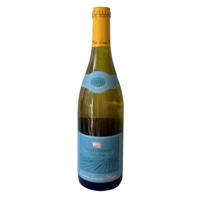 CHARDONNAY LES TERRES FROIDES