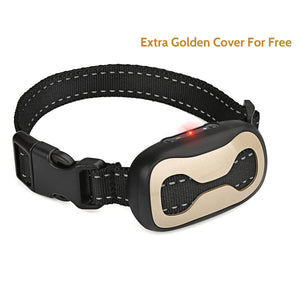 Casifor Bark Collar for Small Medium Large Dogs Puppy