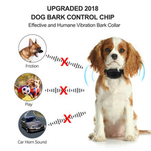 Load image into Gallery viewer, Casifor Dog Bark Collar 7 Adjustable Levels