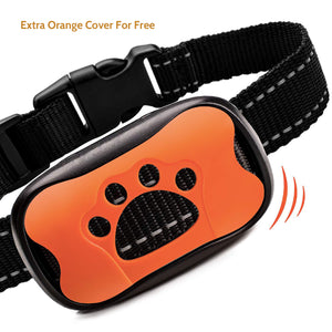 Casifor Anti Bark Collar No Electric Shock