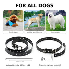 Load image into Gallery viewer, Casifor Dog Training Collar  For Small Medium Large Dogs Puppy