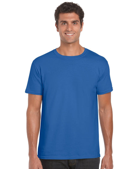 Gildan 64000 Blank Lightweight T-Shirts - Dori Apparel