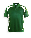 CP0760 Kids Breezeway Sports Polo