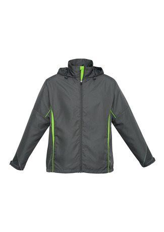 J408M BizCollection Razor Adults Team Jacket