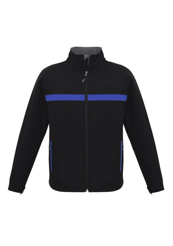 J510M BizCollection Unisex Charger Jacket