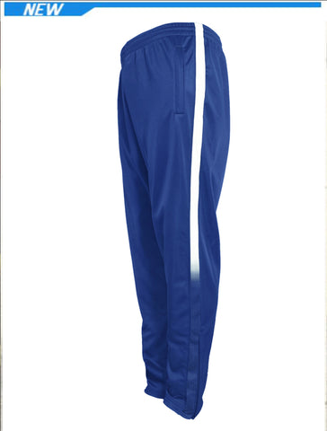 CK1558 Unisex Adults Sublimates Track Pants with Lining