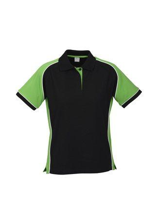 P10122 BizCollection Nitro Ladies Polo