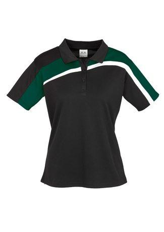 P111LS BizCollection Velocity Ladies Polo