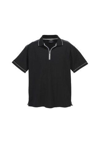 P3308 BizCollection Heritage Men's Polo