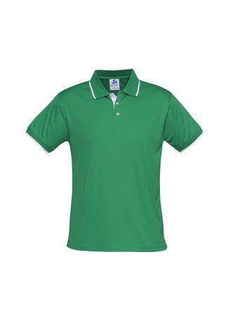 P402MS BizCollection Miami Mens Polo