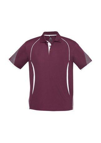 P405KS BizCollection Razor Kids Polo