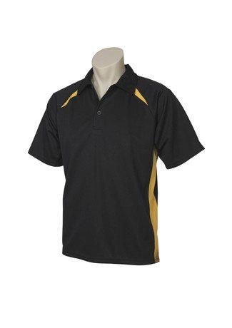 P7700 BizCollection Splice Mens Polo