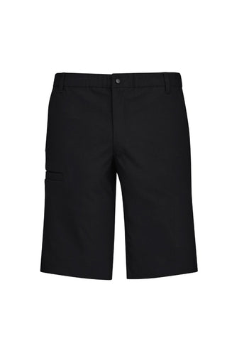 CL960MS BizCollection Mens Comfort Waist Cargo Short