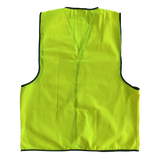 Workguard Adult R200X Day Wear Safety Vest