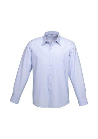 S29510 BizCollection Ambassador Men's Long Sleeve Shirt