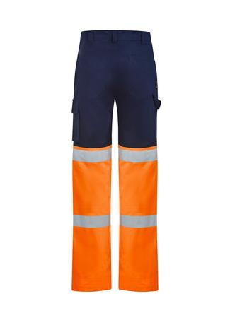ZP980 Syzmik Mens Bio Motion Hi Vis Taped Pant