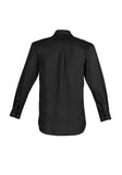 ZW121 Lightweight Tradie Shirt - Long Sleeve