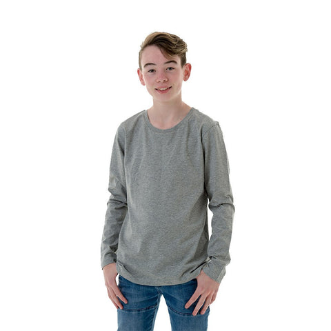 CB Youth Long Sleeve T-Shirt
