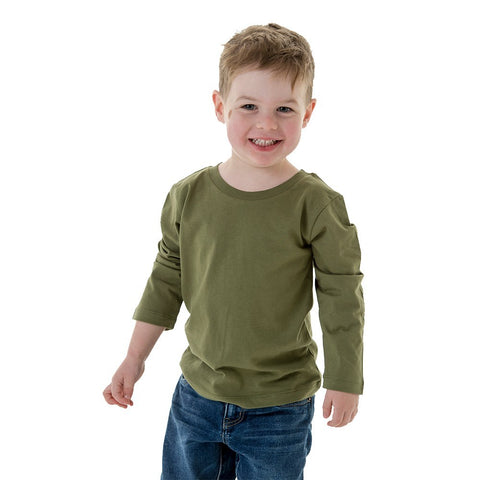 CB Children's Long Sleeve T-Shirt