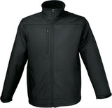 CJ1301 Men's New Style Soft Shell Jacket
