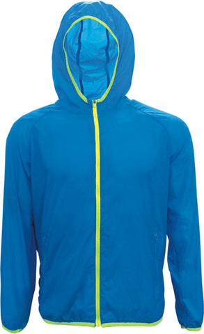 CJ1426 Unisex Adults Wet Weather Running Jacket