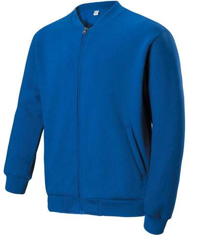 CJ1620 Unisex Adults Fleece Jacket With Zip