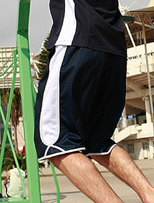 CK1225 Mens Basketball Shorts