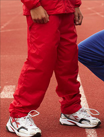 CK255 Kids Training Track Pant