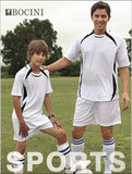 CK708 Kids Plain Sports Shorts