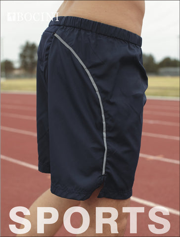 CK933 Mens Athletic Shorts