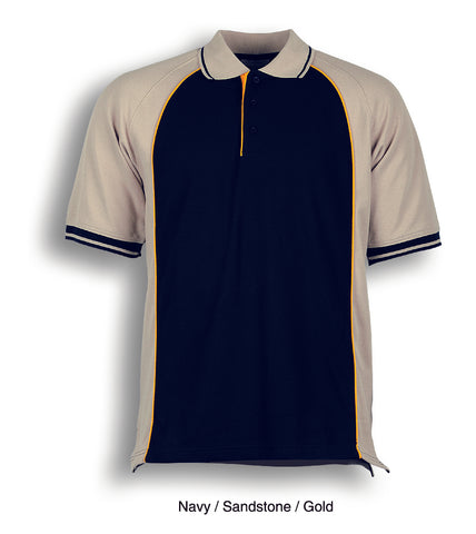 CP0435 Ladies Panel Polo