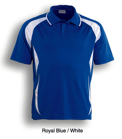 CP0751 Unisex Adults Breezeway Sports Polo