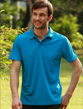 CP0754 Unisex Adults Basic Polo