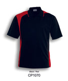 CP1070 Unisex Adults Asymmetrical Polo