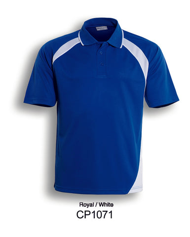 CP1071 Unisex Adults Dynamic Polo