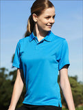 CP1311 Ladies Basic Polo