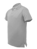 CP1549 Unisex Adults Plain Cotton Polo