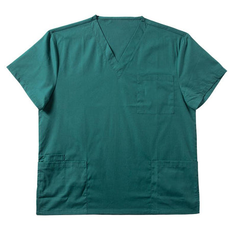 CS1641 Mens Scrubs Top