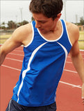 CT0758 Men's Breezeway Singlet