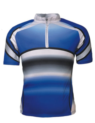 CT1465 Unisex Adults Cycling Jersey