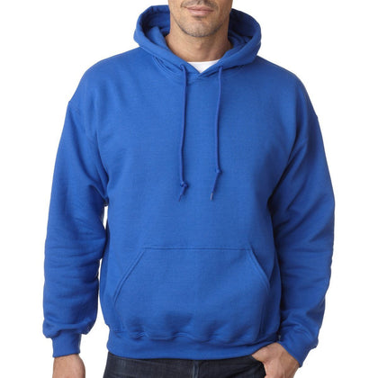 Gildan 18500 Wholesale Blank Hoodies - Dori Apparel