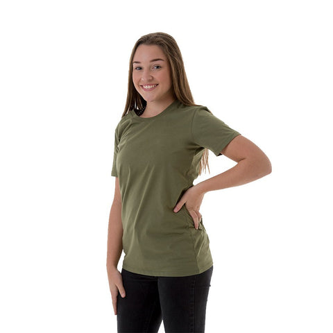 CB Ladies Slim T-Shirt