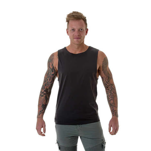 CB Men's Muscle Tank