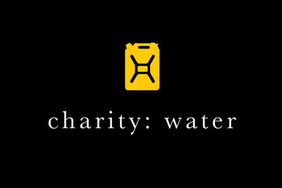 charity: water