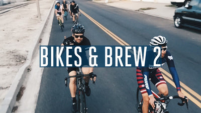 Bikes & Brew 2: Tomorrow