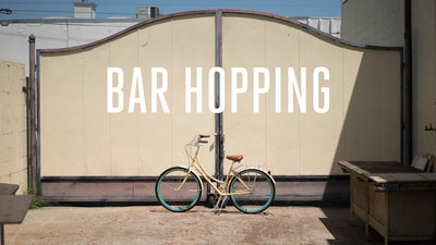 Bar Hopping: How to Swap Pure City Bike Handlebars