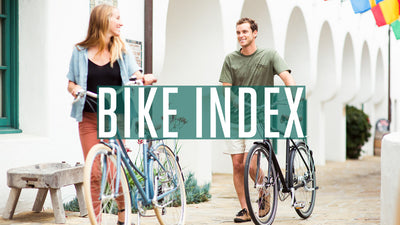 Bike Index - Protect Your Ride