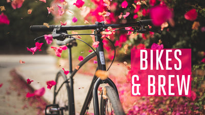Bikes & Brew: Tuesday to Tony's